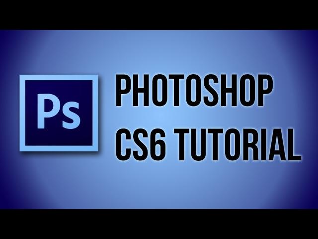 0ш1Photoshop CS6 Tutorial - Understanding Layer Masks\\11