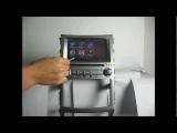 Hyundai Veracruz DVD Player GPS, Hyundai Veracruz DVD Navigation TV