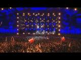 Sabaton   Live at Woodstock Festival 2012    Primo Victoria