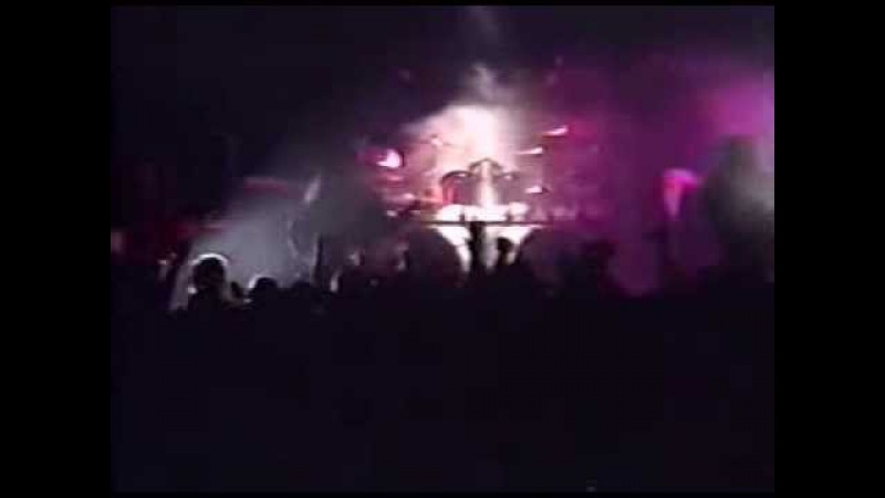 Fates Warning - Parallels tour live 1992 (Full)