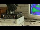 Monster magnet meets computer