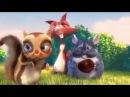 Big Buck Bunny HD - Cartoon Full Movie - Cartoon Network