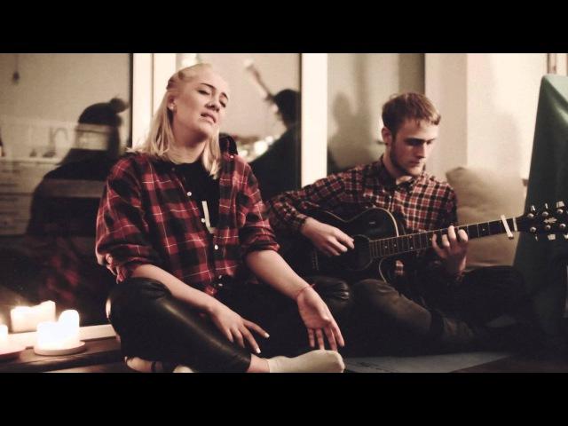 The Erised - Pray (Acoustic)