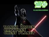 Дарт Вейдер захватывает Шахматную планету #9