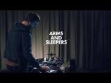 Arms And Sleepers (студия ШООМ, live-сет)