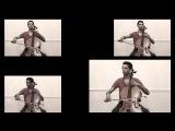Interlude in G major by Ivan Hussey - performed by Tony Woollard