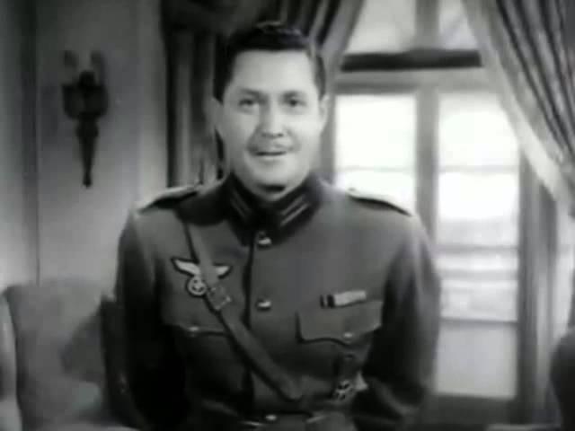 Resisting Enemy Interrogation 1944 US Army Air Forces Training Film World War II