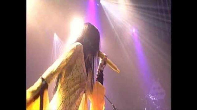 Nightwish Ever Dream Lowlands 2005