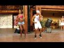 Vama Veche Salsa Week 2012 Seo Fernandez Cuban Style Thursday