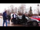 Русский парень осадил Масквичей