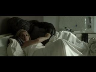 Новейший завет (трейлер фильма) 2015.В главных ролях: Пили Груан. Бенуа Пульворд. Катрин Денёв.
