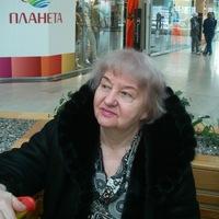 Альбина Трофимчик