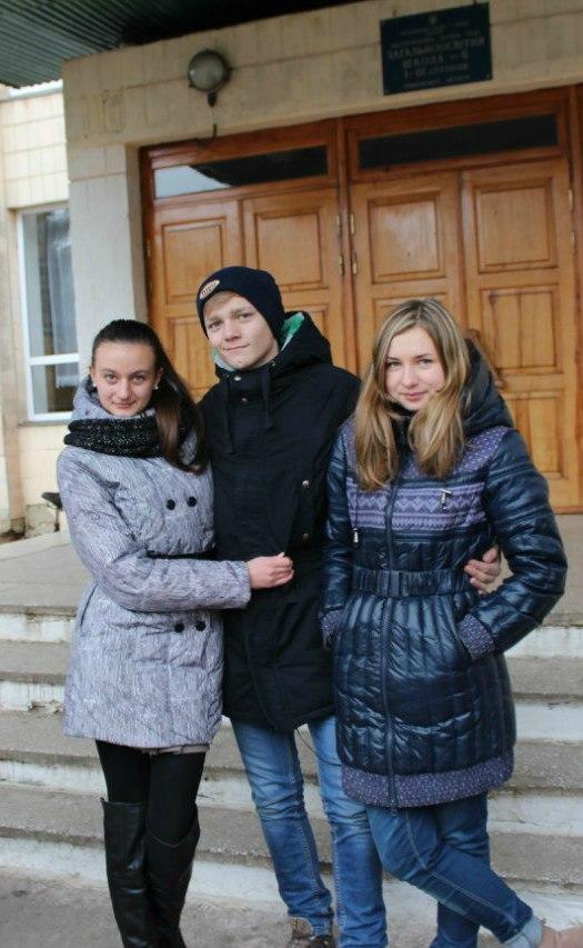 Яна Петрова, Здолбунов - фото №1
