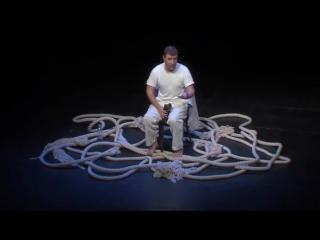 Евгений Гришковец - Как я съел собаку (полная видеоверсия спектакля, 2014 г.)
