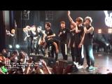 ФанКам - Выступление  B.A.P - Coma + Dancing In The Rain + Stop It + Crash (2013.05.17 - ENCORE on Earth NY)