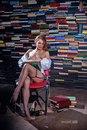 Жанна Майорова из города Москва