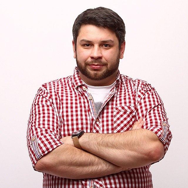 Mikhael Sinenko, Москва - фото №11