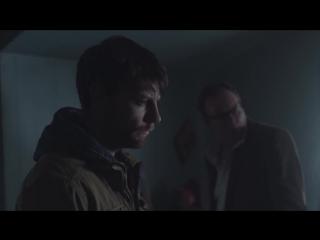 Изгой Outcast трейлер сериала 2016
