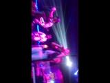 Градусы - Импровизация (Blur - Song 2) (1/07/2015, Турция, Кемер, клуб