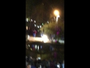 Kanye Wests Live Performance in Downtown Yerevan Swan Lake - Armenia, April 13, 2015 Yerevan