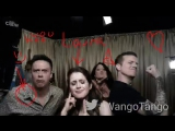 Лора с командой радио 102.7 KIIS FM на «Wango Tango», 9 мая.