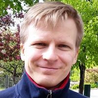 Александр Поутанен