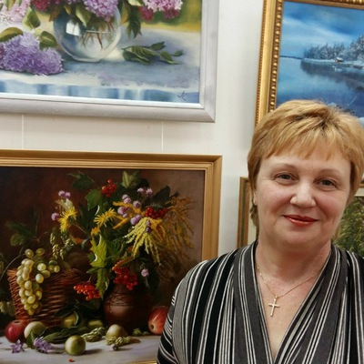Марина Кузнецова