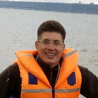 Анкета Кир Четков