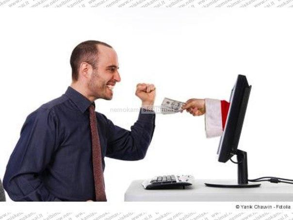 как заработать в интернете реально и быстро много денег #6 выпуск