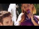 Violetta 3 - Violetta y Leon cantan Nuestro Camino - Episodio 80 Disney HD Argentina