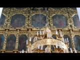 семирядный иконостас!!! собор Св.Троицы, псковский кремль