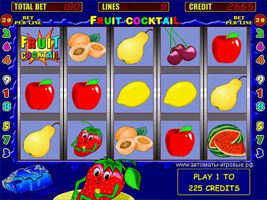 Игровой Автомат Апекс
