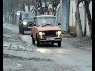 Бык и Шпиндель-4 серия(2014)