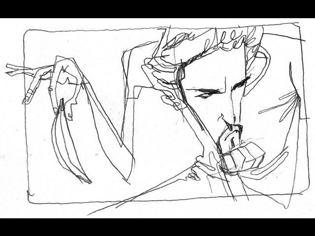 Robert Valley - Animation Artist Part 2