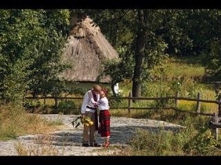 ОЙ У ВИШНЕВОМУ САДУ, украинская народная песня КАРАОКЕ, ТЕКСТ
