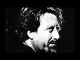 LAZAR BERMAN plays SCHUMANN Piano Sonata No.1 Op.11 COMPLETE (1976)