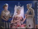Фильм-сказка. ЗОЛУШКА. 1947. Лучшие советские сказки. Цветная верcия, полная рест...