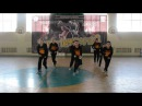 Sis n Bro, Crazy Teens - Sister Dee Group, Moldova Championship 2015, 1st Place, hip-hop, junior