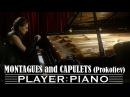 Montagues and Capulets Prokofiev Sonya Belousova dir Tom Grey