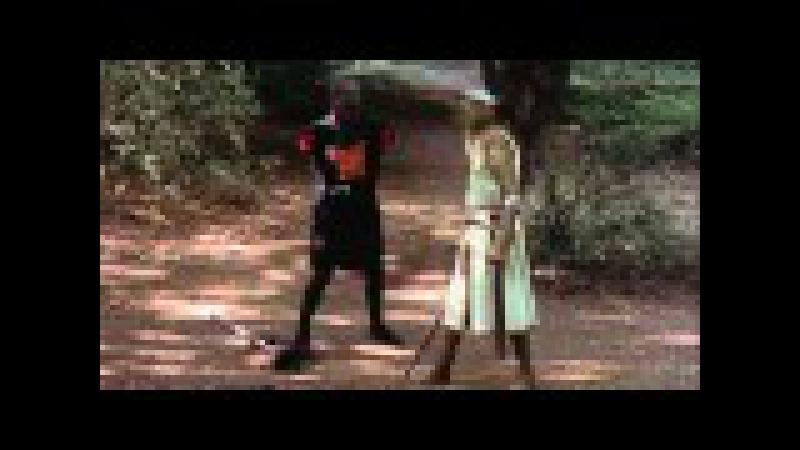 черный рыцарь Монти Пайтон и поиски Святого Грааля