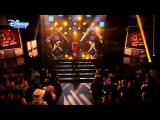 Austin &amp Ally - Dance Like Nobody's Watching Song - Official Disney Channel UK HD