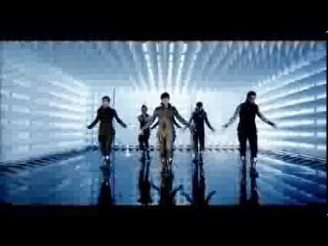 2PM I'll Be Back M/V