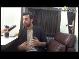 Ranbir Kapoor talks about Bombay Velvet!
