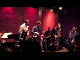 Maputo - Gerald Albright (Smooth Jazz Family)