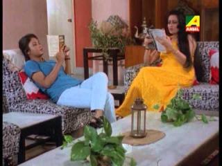 Daitya (2002) - Bengali film