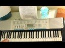 LetterNotePlayer © ~ How to Play ~ Goodbye, Dear Friend ~ Deer Tick