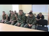 Костромские десантники