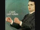 Gary Numan - Cars (1979)