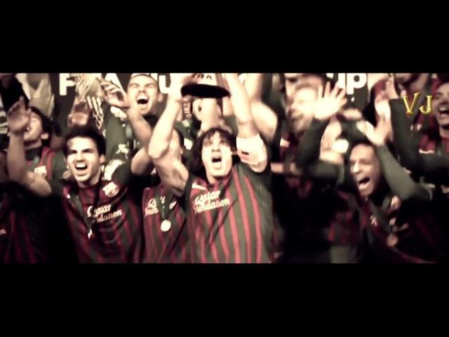 FC Barcelona - Guardiolas Era | The Official Movie 2012