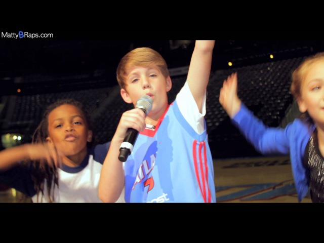 MACKLEMORE RYAN LEWIS - CAN'T HOLD US FEAT. RAY DALTON (MATTYBRAPS COVER)